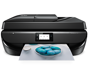 www.5252.com_123.hp.com - HP OfficeJet 5252 All-in-One Printer SW Download