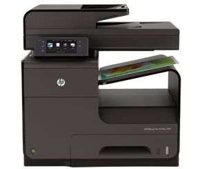 hp officejet pro x 576 dw manual