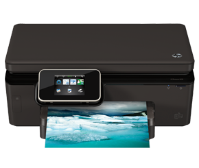 download hp photosmart 5520 series